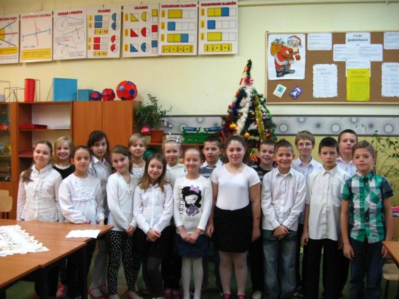 Klasa 4c