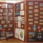 Wystawa biblioteki