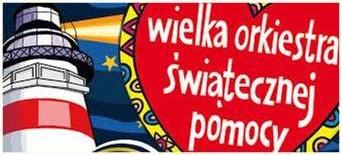 WOŚP-logo