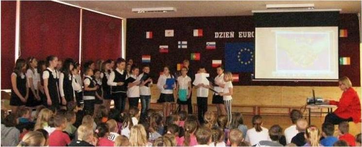 DZIEN-EUROPY