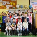 M1 wychowawca Katarzyna Zentak