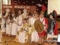 Turniej mitologiczny klas 5